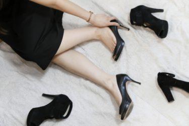 肥厚爪の原因・治し方!足の爪が分厚くなるのはなぜ?
