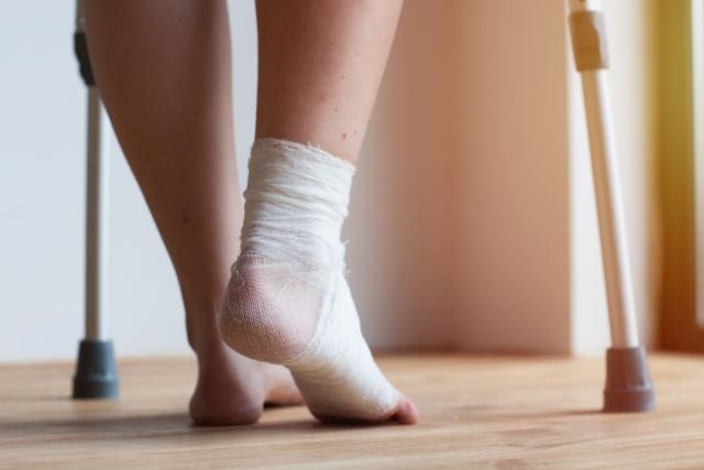 病院での巻き爪治療は皮膚科、何科